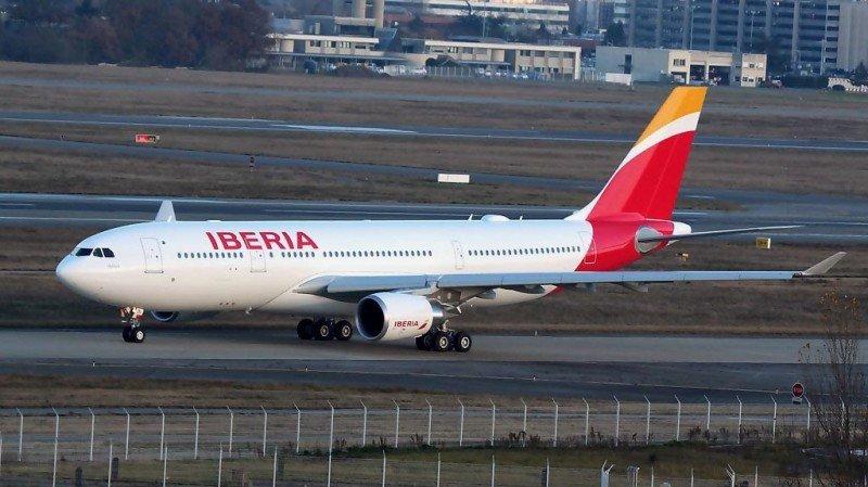 Iberia regresa a San Juan de Puerto Rico y dejará la ruta a Angola.
