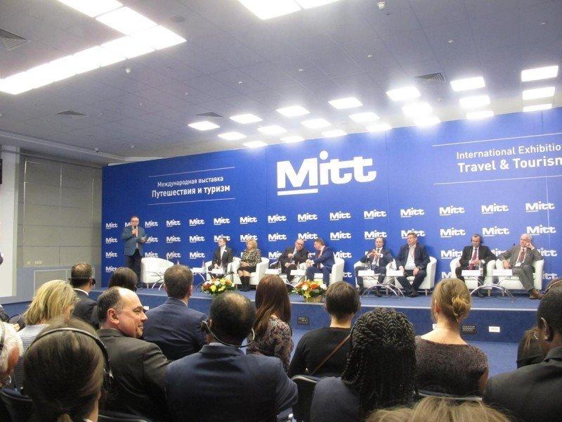 Imserso, Competencia vs grupos de gestión, TTOO rusos, Expedia...