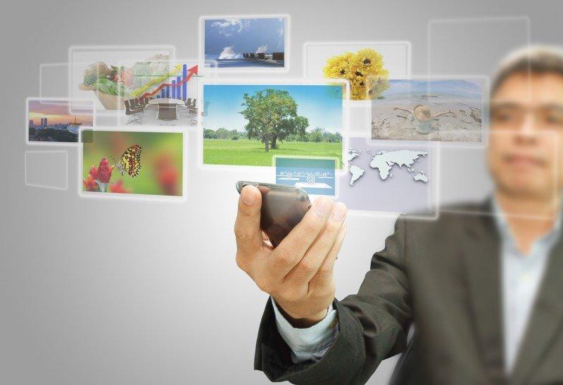 Las OTA llevan ventaja aprovechando el potencial de los dispositivos móviles.