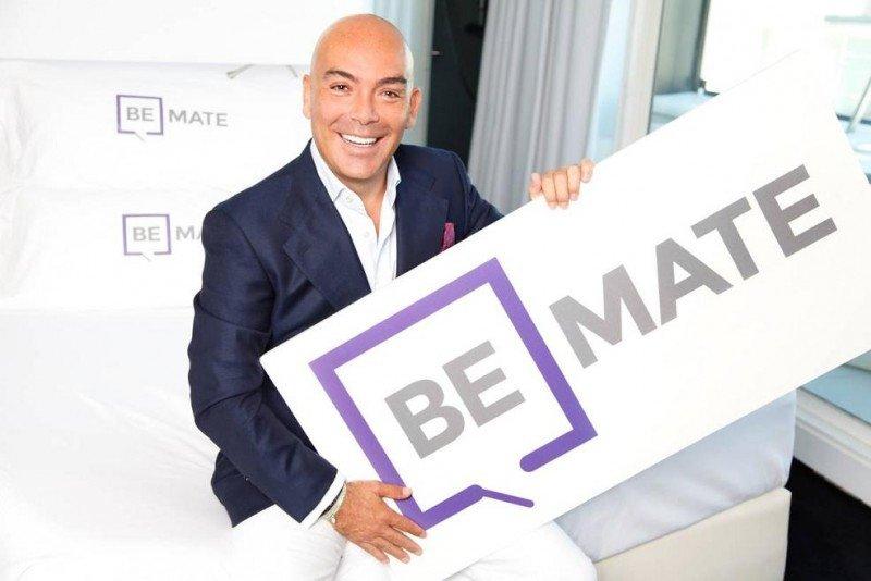 Las agencias podrán así ahora ofrecer a sus clientes apartamentos con servicios de hotel, que es el producto de Be Mate.