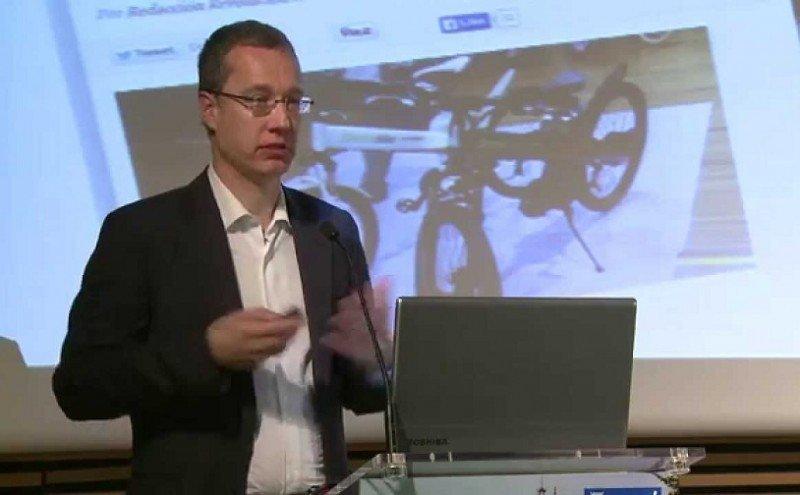 Europcar nombra un nuevo director comercial