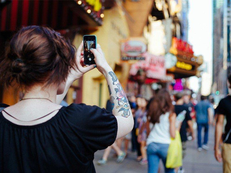 Las Apps para transmitir en vivo: recurso de promoción y gestión turística
