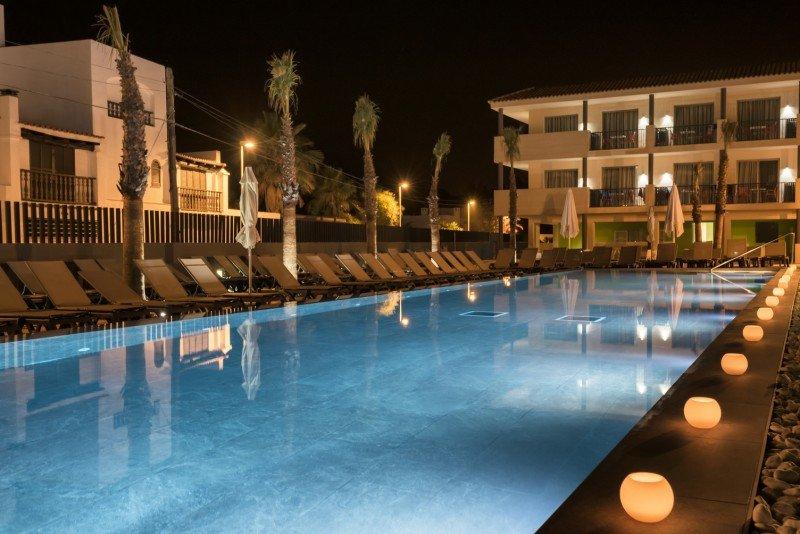 El Barceló Pueblo Ibiza se ha adaptado a los nuevos gustos y necesidades de las familias del siglo XXI.