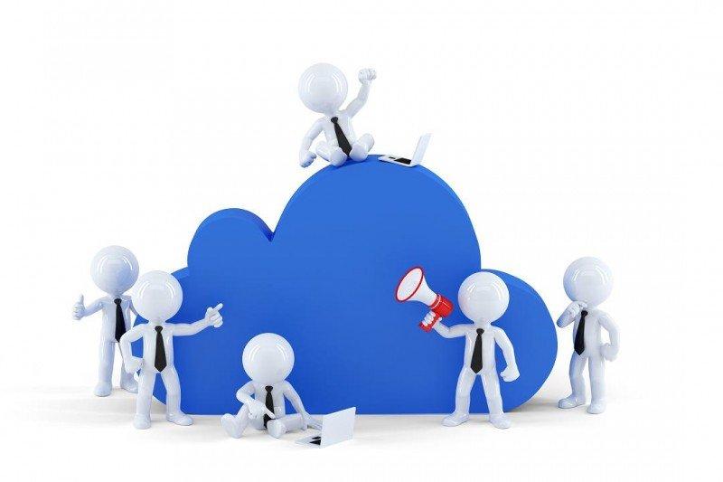 Las soluciones de cloud computing permiten reducir costes, mejorar tiempo de respuesta y son ecológicos.
