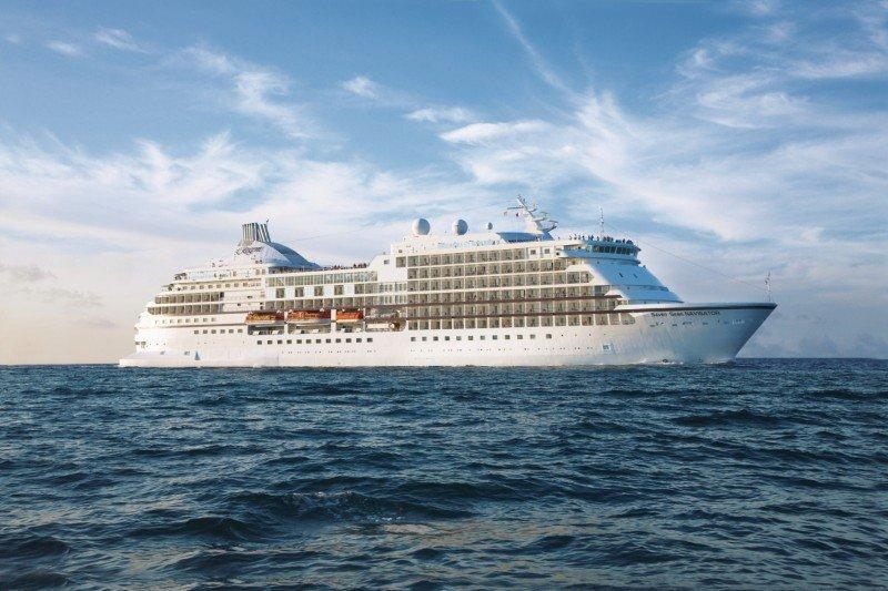 Regent Seven Seas Cruises ofrece cruceros lujo