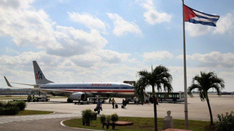 Cuba, aún prohibida para aerolíneas de EEUU