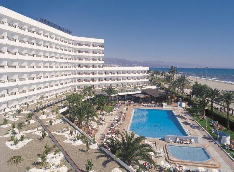 Best Hotels incorpora el Sabinal de Roquetas de Mar
