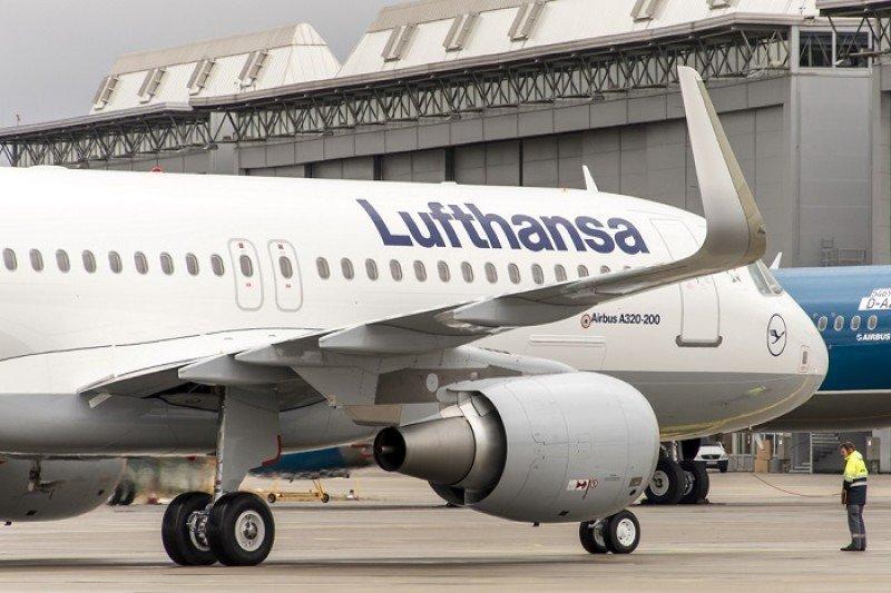 Lufthansa cierra sus oficinas en Caracas
