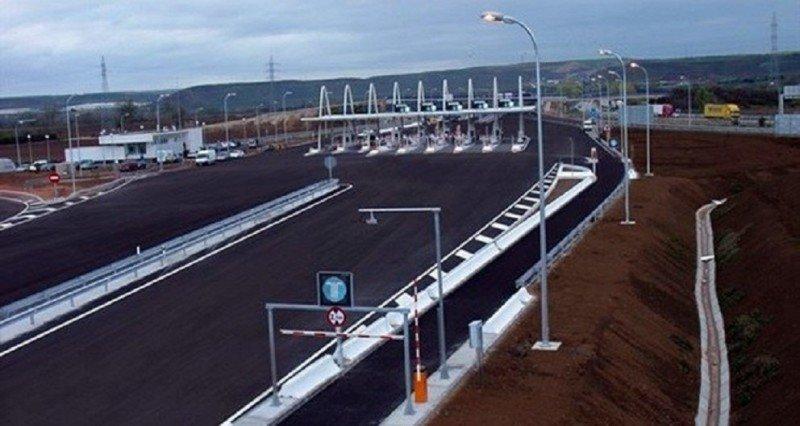 La Autopista Ocaña La Roda registró una mejora de un 68,1% en marzo.