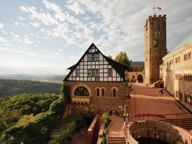 Webinar: Descubre el corazón cultural de Alemania