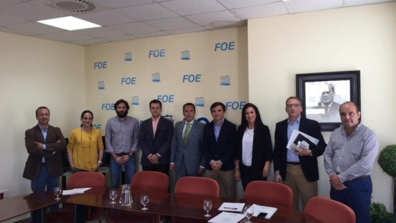 La Asociación de Agencias de Viajes de Huelva renueva Directiva