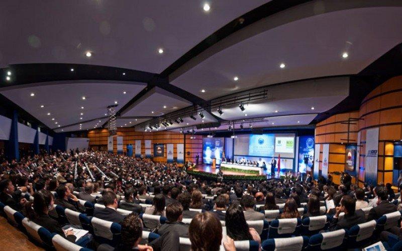 Bogotá capta empresa mexicana de turismo de reuniones