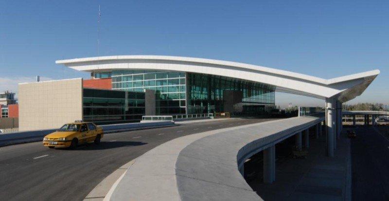 Aeropuerto Internacional de Córdoba vuelve a estar conectado con Europa.