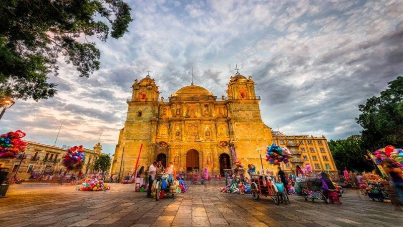 México desplaza a Rusia y sube al 9° lugar como destino de turismo internacional