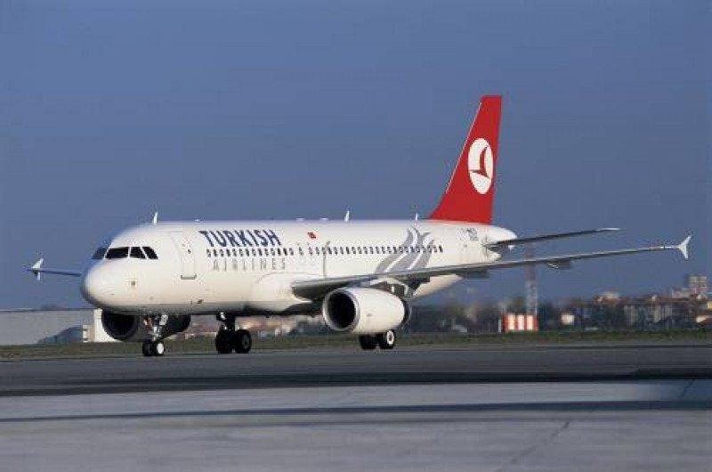 Estambul y Bogotá conectadas por vuelos de Turkish Airlines