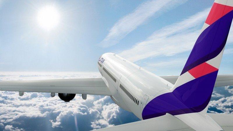 LATAM Airlines comenzó operaciones comerciales bajo su nueva marca unificada