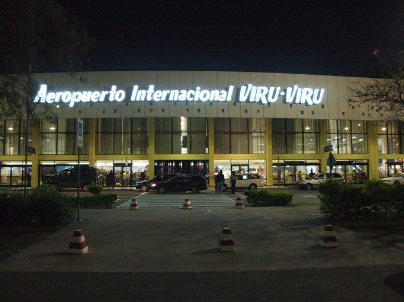 Bolivia contrata a firma china para convertir aeropuerto en hub de conexiones