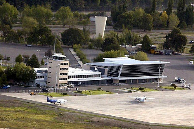 Nueva tecnología ayuda a disminuir cancelaciones en Aeropuerto de Chapelco