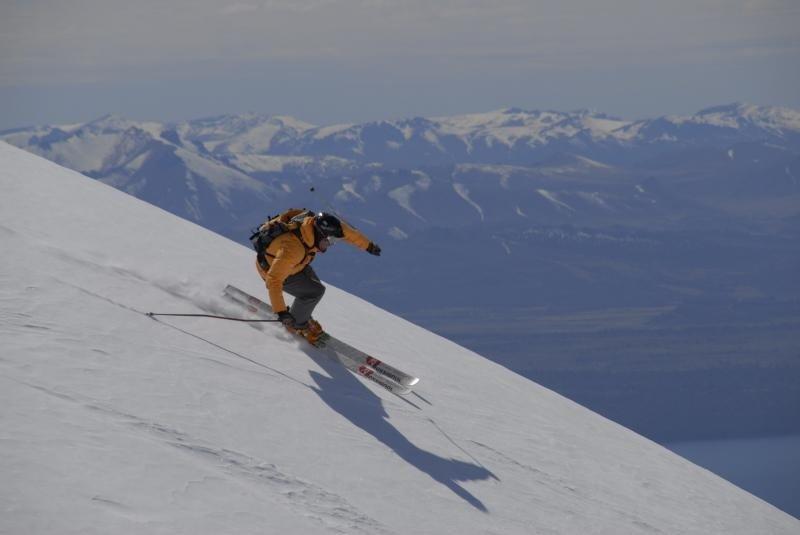 Se incrementa casi 35% el precio del pase de esquí en Cerro Catedral