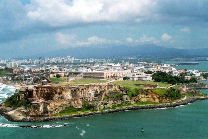 San Juan de Puerto Rico recibirá a la industria de cruceros del Caribe.