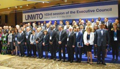 La OMT fomenta el trabajo 'codo a codo' de departamentos turismo y seguridad