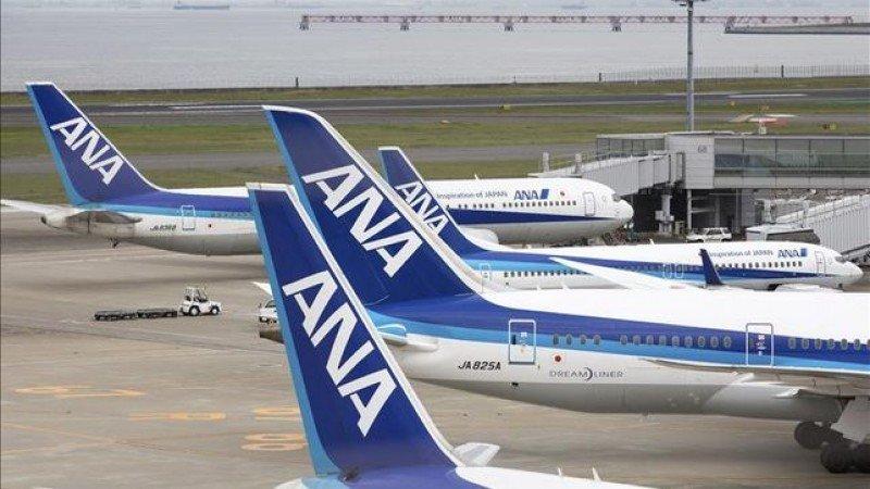 Aerolínea japonesa ANA abrirá ruta directa Tokio-Ciudad de México