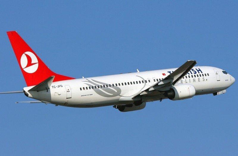 Gustavo Santos pedirá vuelo directo de Turkish Airlines