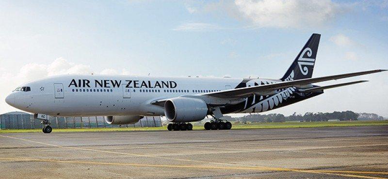 Air New Zealand agrega frecuencia en la ruta Buenos Aires-Auckland