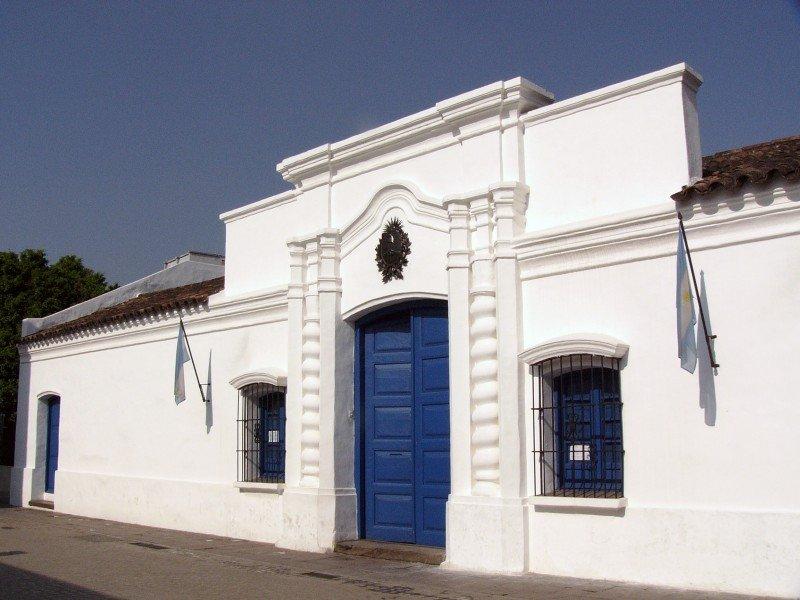 Casa Histórica de la Independencia, Tucumán.