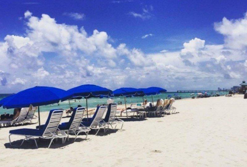 Florida recibió casi 30 millones de turistas en el primer trimestre