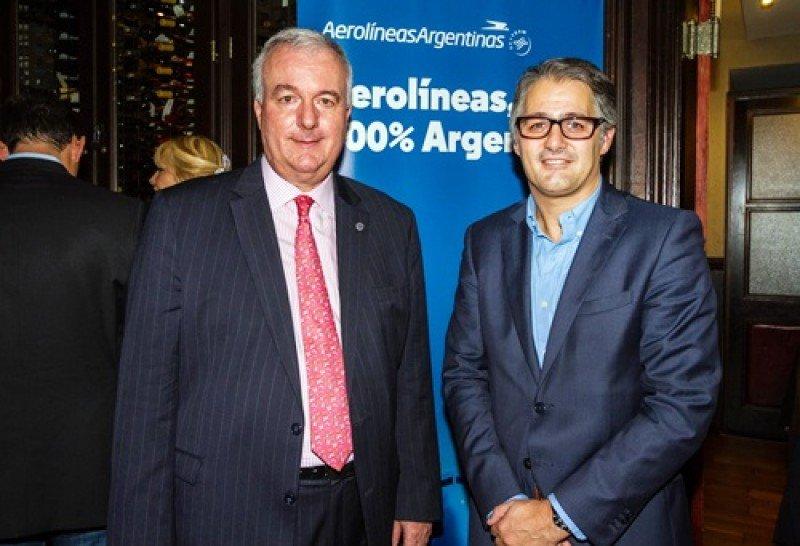 Aerolíneas Argentinas se suma al plan de ganar turistas de EE.UU