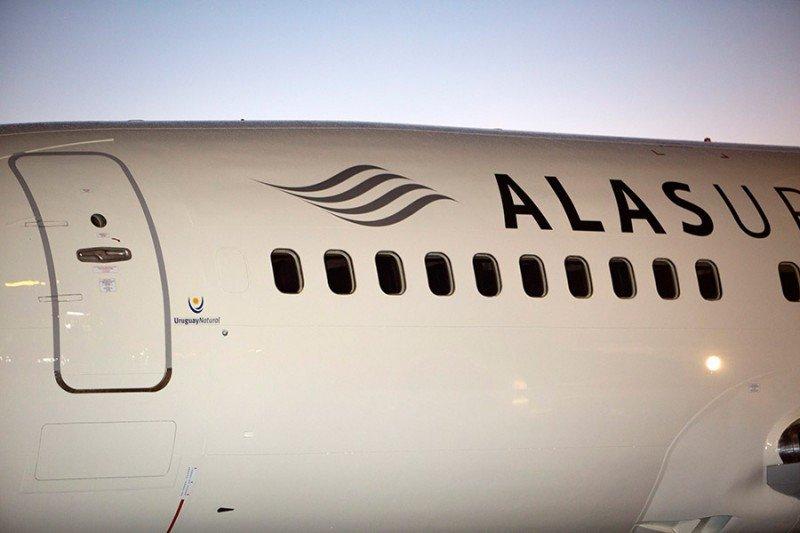 Aerolínea boliviana BoA descarta capitalización de Alas Uruguay