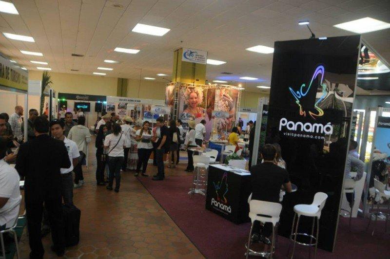 Expo Turismo Internacional 2013.