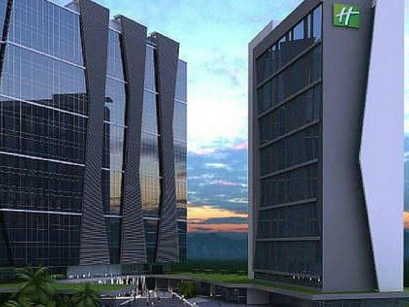 Barranquilla tiene su primer Holiday Inn Express, el 13° en Colombia