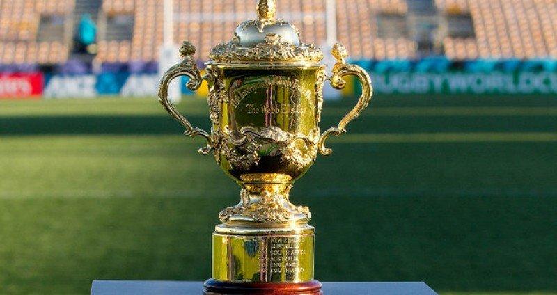 Argentina se postulará como sede del Mundial de Rugby 2027.
