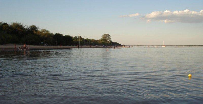 Desde el Estado procuran establecer nuevos atractivos e infraestructura turística en el río Uruguay.