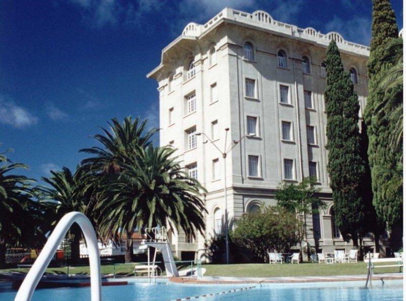 Otra prórroga para el Argentino Hotel de Piriápolis