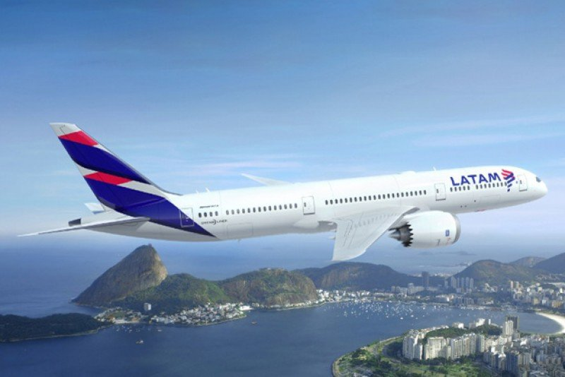 LATAM Airlines suspende indefinidamente sus vuelos a Venezuela