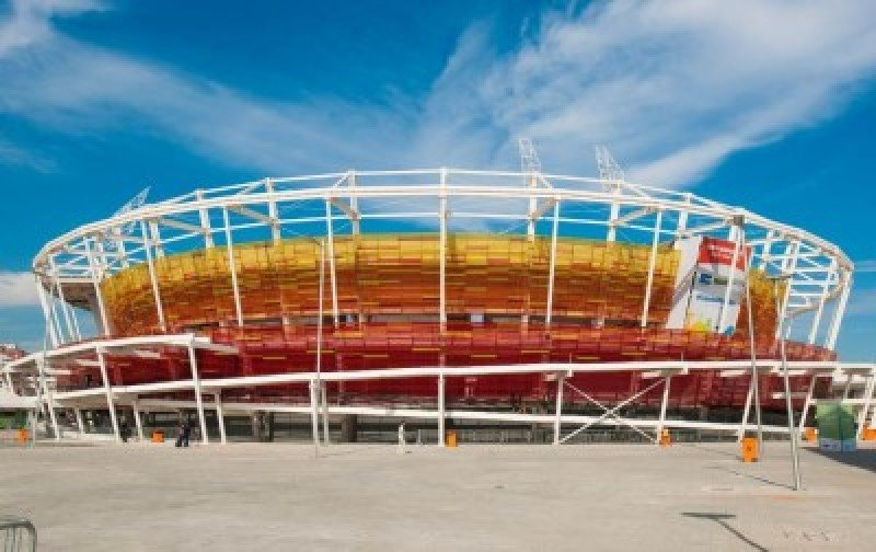 Olympic Bar Parque (Foto: Rio 2016 / Alex Ferro)