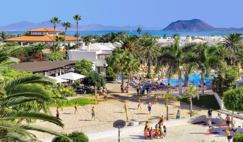 Suite Hotel Atlantis Fuerteventura Resort es uno de los activos hoteleros de Hispania.