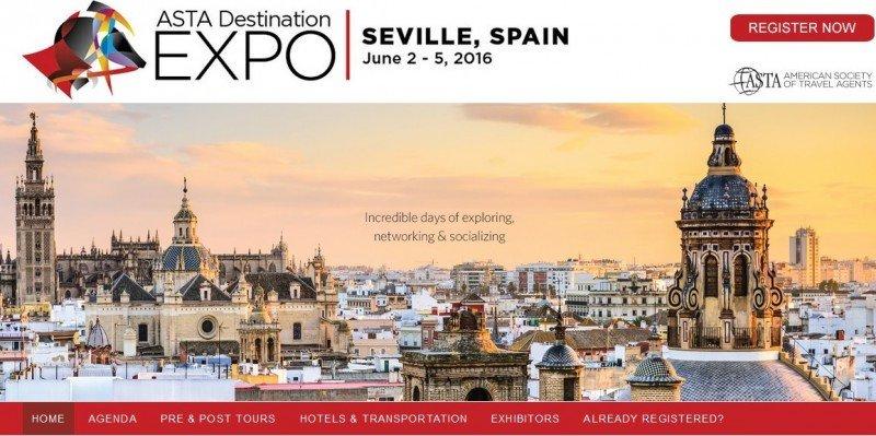 Más de 300 agentes de EEUU se reúnen desde hoy en Sevilla