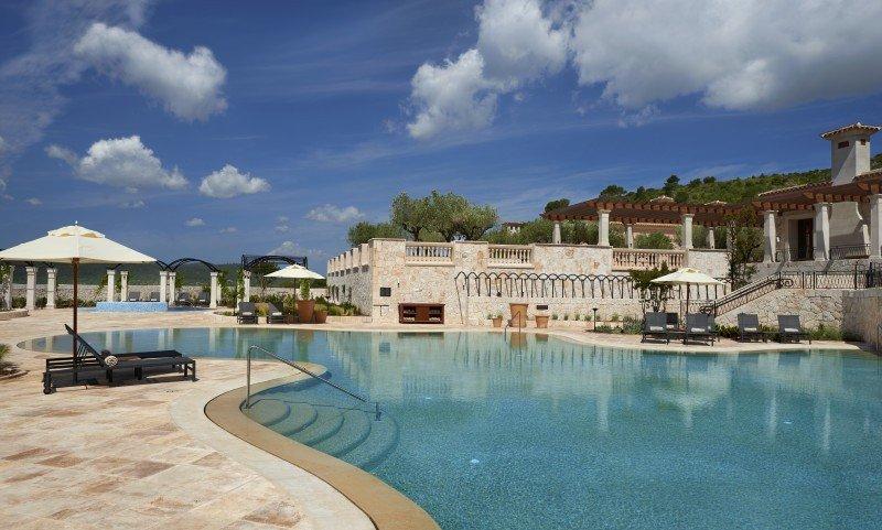 Abre Park Hyatt Mallorca, primer resort de su marca en Europa