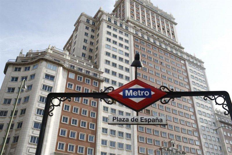 Cuatro inversores alternativos a Wanda para el hotel del Edificio España