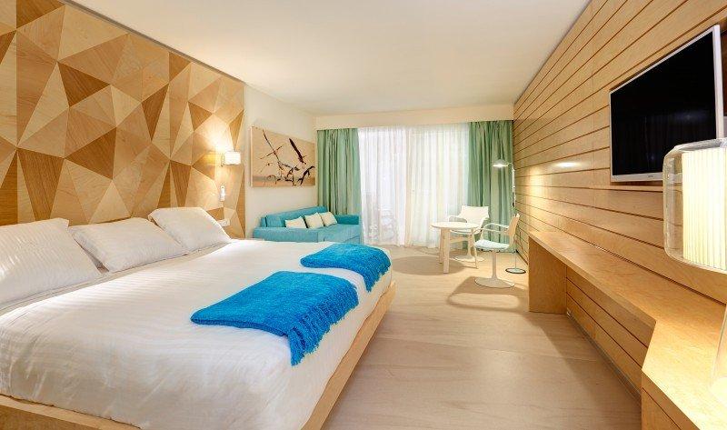 Iberostar invierte 18 M € en su primer 5 estrellas de Playa de Palma
