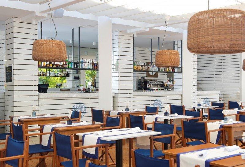 Meliá Antillas Calviá Beach se estrena después de 35 M € de inversión