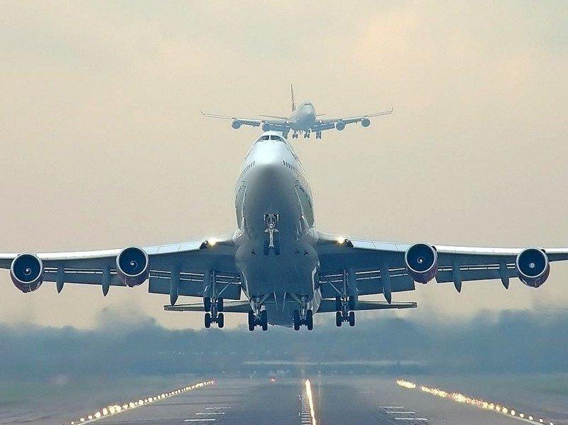 Las aerolíneas cerrarán su quinto año consecutivo de beneficios