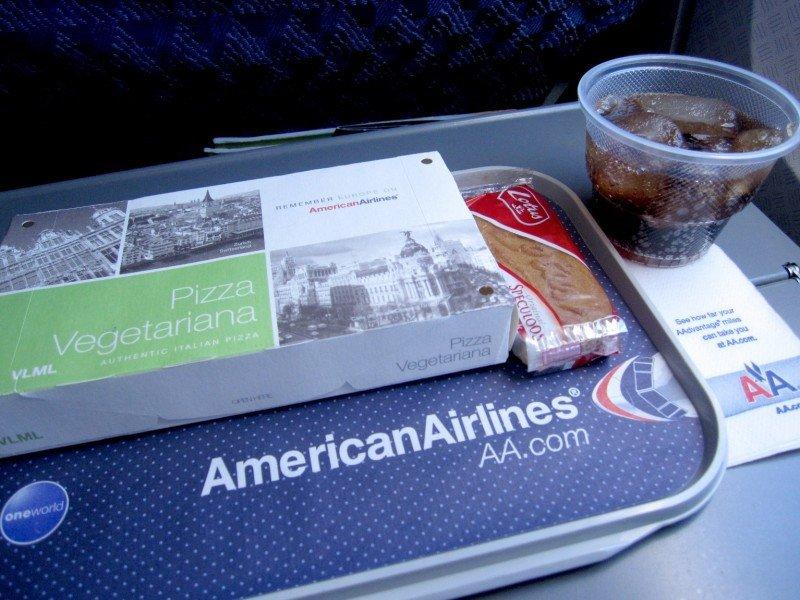 Las ventas aéreas de las agencias de EEUU caen un 3,4%