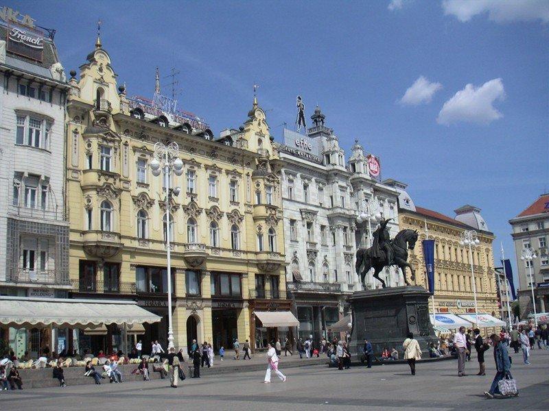 Zagreb ofrece una gran oportunidad para los inversores, tanto domésticos como internacionales.