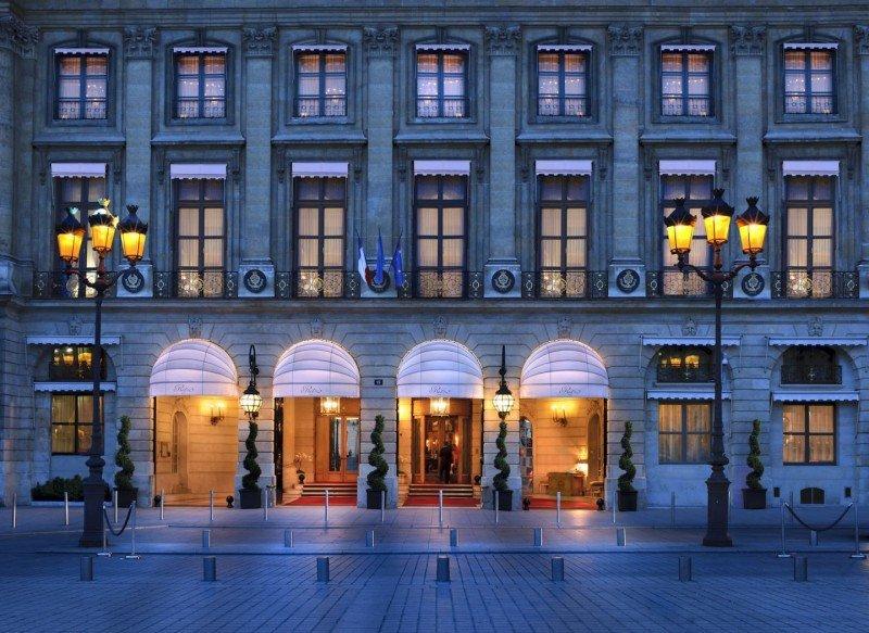 El Ritz de París reabre tras cuatro años de reforma y 140 M €