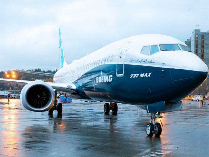 Aviones eficientes, operación y plantilla, ejes de la estrategia de Boeing